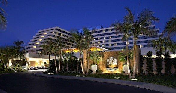 Rooms start at $99 a night plus tax with a Travelzoo discount at the Fairmont Newport Beach.