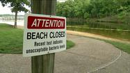 Several Missouri state park beaches close because of high E-coli levels