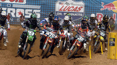 Digest: Red Bull Budds Creek National pro motocross set for Saturday at Budds Creek