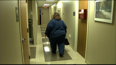 Obesity Is A Disease; Alaska Has Resources