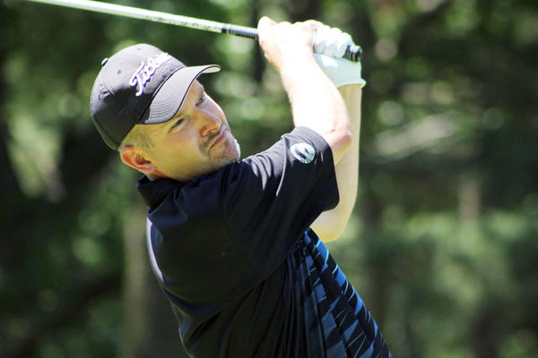 Tom Werkmeister of Kentwood shot a 2-under par 70 and was medalist in stroke play at the 102nd Michigan Amateur Wednesday at the Muskegon Country Club.