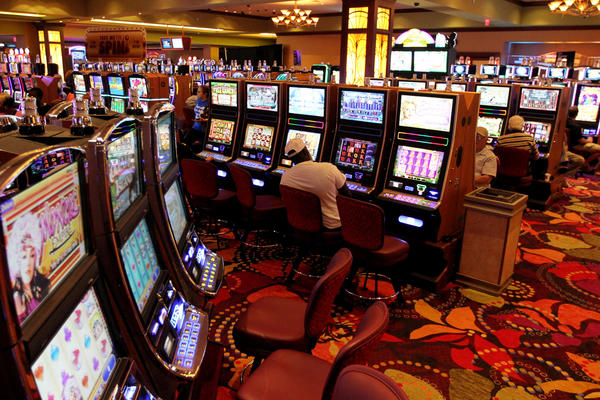 best casino stories