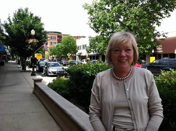 Linda Kunze, executive director of Downtown Downers Grove Management Corporation, said area businesses are looking forward to this week's GroveFest, which could bring thousands of visitors to town.