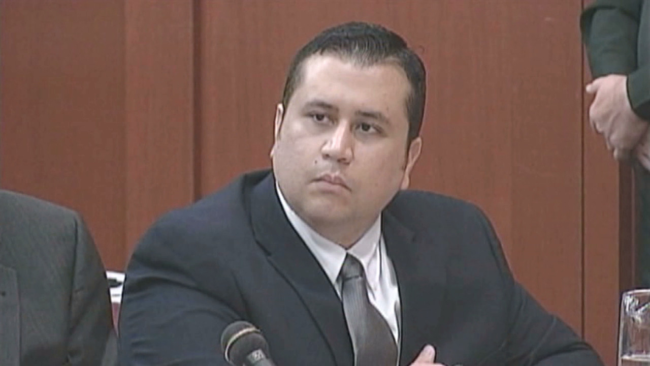 george zimmerman trayvon martin and legal The february 26 shooting death of trayvon martin, 17, at the hands of george zimmerman,  triplett invited trayvon martin's parents and their legal team into his.
