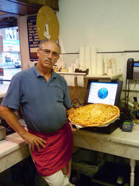Giovanni Donancricchia, 64, of 2715 N. Budd St., River Grove, was fatally shot at his restaurant establishment, Albanos at 5913 W. Roosevelt Rd., Cicero on Thursday, June 20, 2013.
