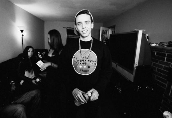 Logic, a 23-year-old rapper from Gaithersburg who signed to Def Jam Recordings this year, will perform a sold-out show at Fillmore Silver Spring.