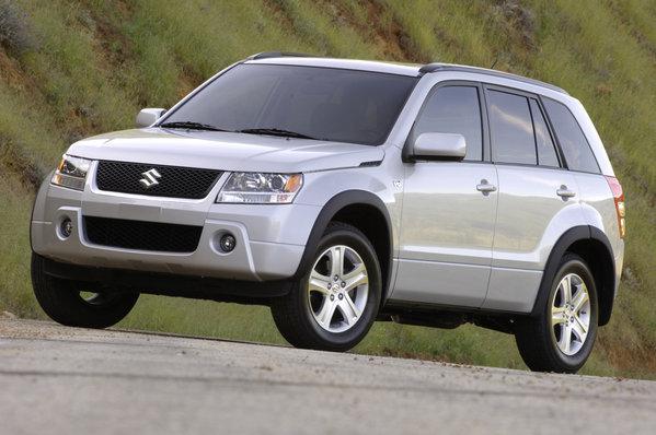 Feds open investigation into 200,000 Suzuki vehicles