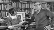 Ray Bradbury's books go to hometown library in Waukegan, Illinois
