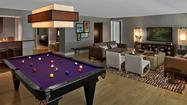 Las Vegas:  Eighteen suites debut at Nobu Hotel in Caesars