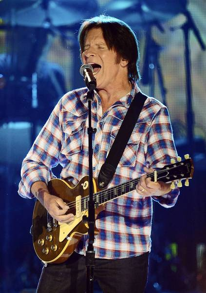 John Fogerty will perform Oct. 30 at Hard Rock Live.