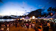Hawaii: Maui to join Oahu in third food and wine festival