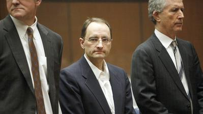 Rockefeller impostor dismisses lawyers ahead of sentencing