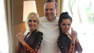 Las Vegas: 'Wine angels' shine as they fetch bottles at Aureole