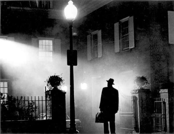 "An extended version of William Friedkin's 1973 horror classic ""The Exorcist"" will be released on Blu-ray in October"