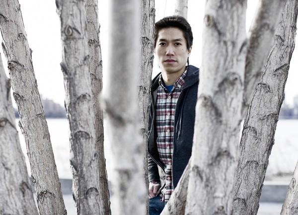 Author Tao Lin.
