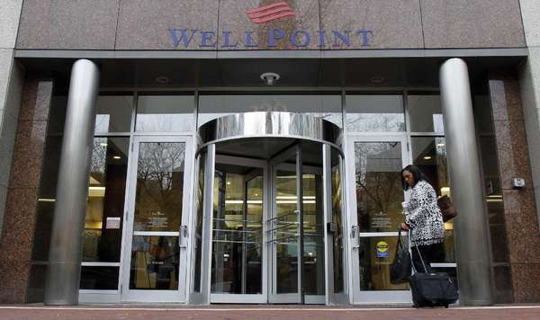 WellPoint Inc., which runs Anthem Blue Cross in California, agreed to settle for $6 million an L.A. investigation into improper cancellations.