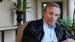 William Friedkin's memoir makes a strong 'Connection' with film