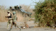 Nigeria's Boko Haram insurgents striking schools, farms