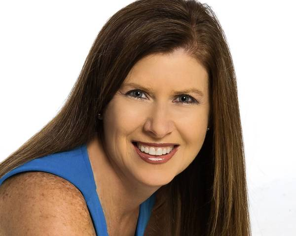 Maria Bailey, of Pompano Beach, is host of Mom Talk Radio, an author and CEO of a marketing firm.