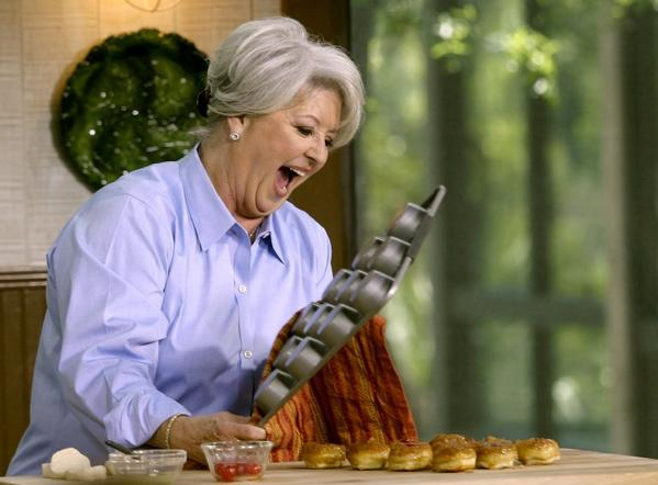 Celebrity chef Paula Deen has come under fire for admitting in a court deposition that she had used a racial epithet.