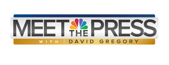 Meet the Press logo