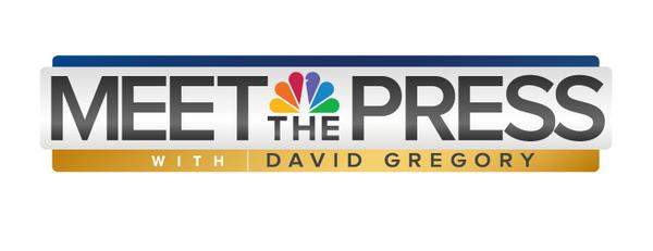 Meet the Press logo