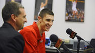 Terps Trio: Alex Len at No. 1, 2014 hoops class, Andrew Gray and Ohio recruiting