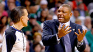 Clippers and Celtics want to swap a coach? That's small potatoes