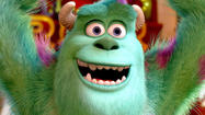 Review: 'Monsters University'? Go to the bottom of the class
