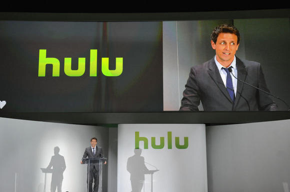 Hulu NY Upfront