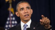 Obama to liberal activists: 'I need you'