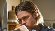 Images from 'World War Z'