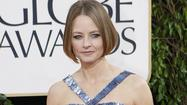 Jodie Foster hopes to make contact with a buyer