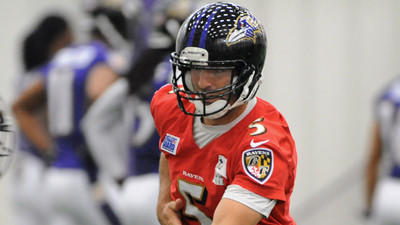 Why Joe Flacco's 'Top 100' ranking is surprising