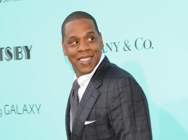 Jay-Z's deal with Samsung won't count on the Billboard 200 chart for album sales.