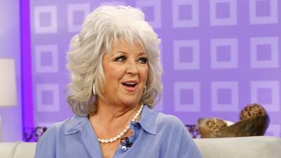 Paula Deen suffers from 'Type 2 racism,' says 'The Daily Show'