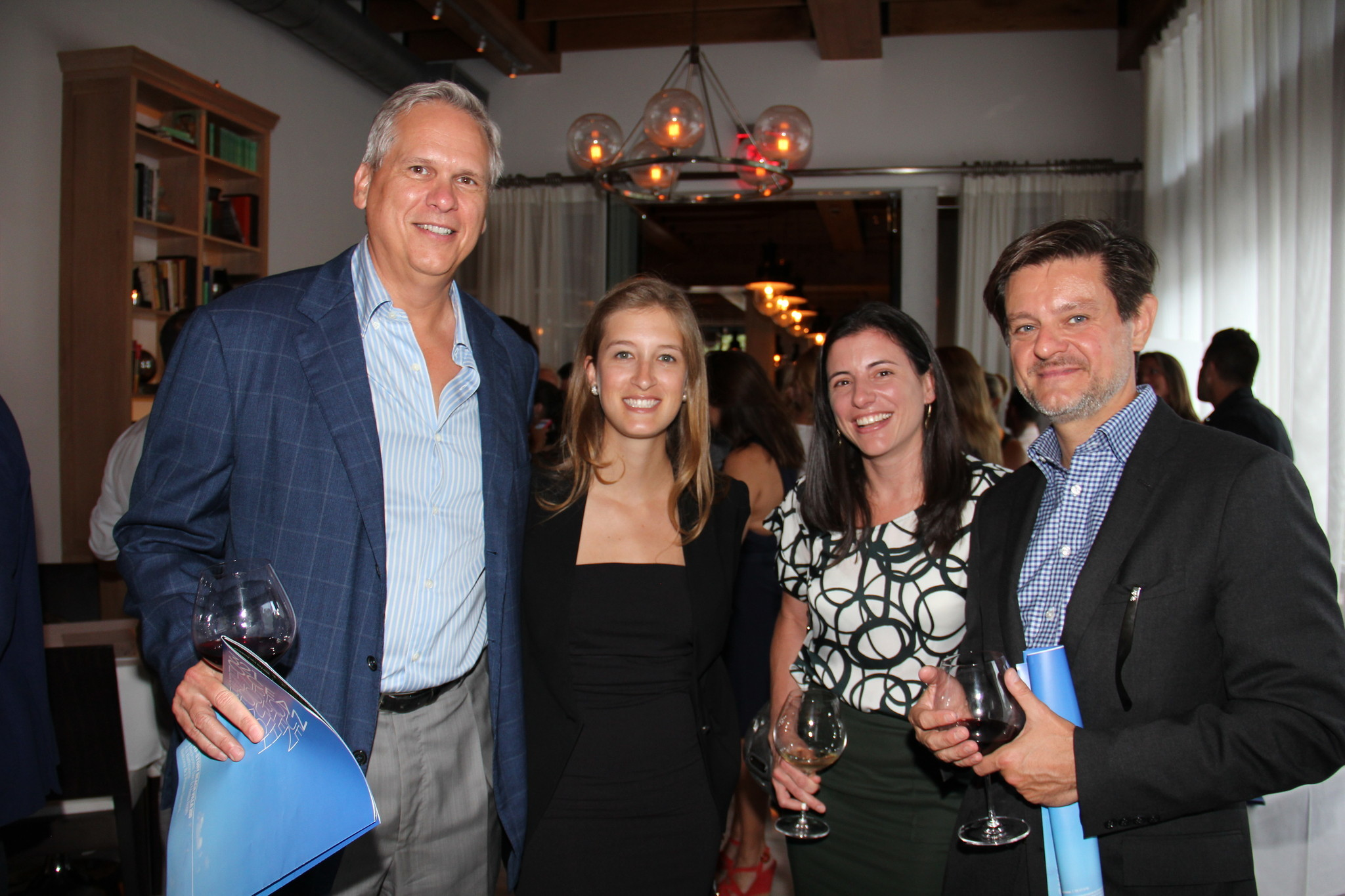 Society Scene photos - 321 Ocean and Cervera PH Launch Event