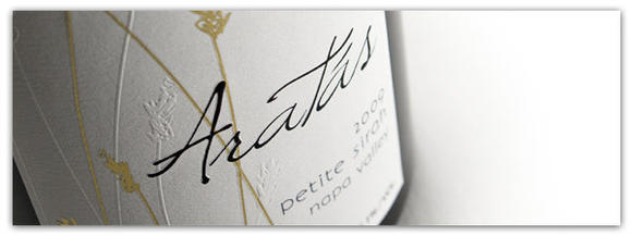Aratas wine to be available at Second Street
