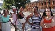 Henderson-Hopkins school divides East Baltimore community