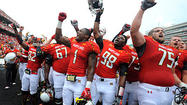 University of Maryland looks to Big Ten move to boost athletic programs