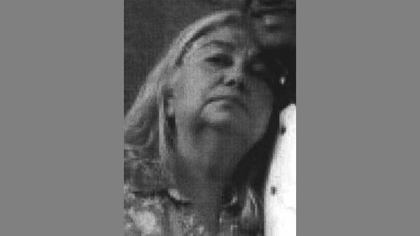 Woman missing from West Side