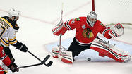 Game 5 photos: Blackhawks 3, Bruins 1