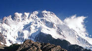 Pakistan attackers kill 9 foreign mountain climbers and their guide