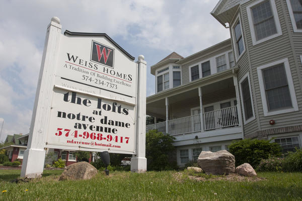 Weiss Homes Is Removed From Homebuilders Association