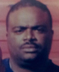 Hebert Williams, 41, a firefighter who went missing from the city's South Side.