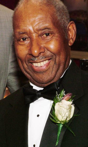 Joseph E. Smith
