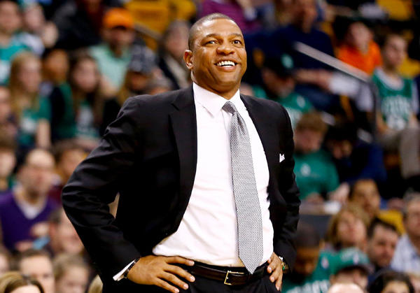 Doc Rivers will be the next head coach of the Clippers.