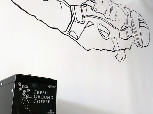 The team behind G&B Coffee downtown is set to open Go Get Em Tiger on Larchmont Boulevard.