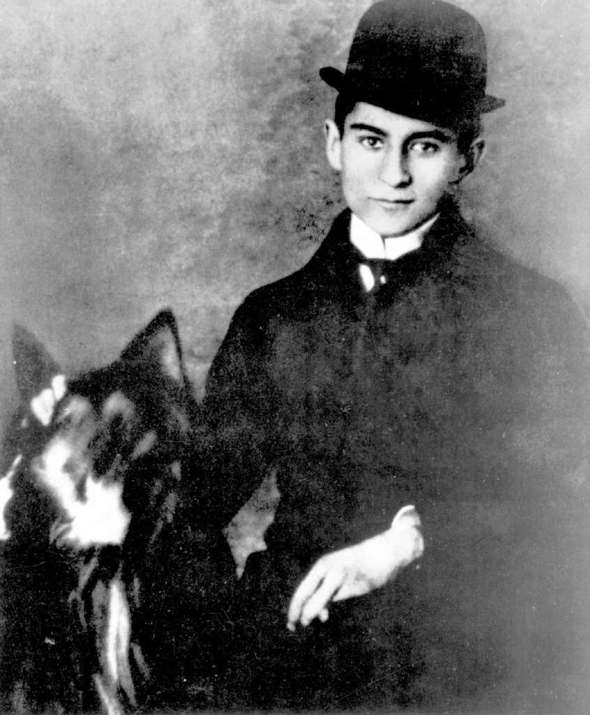 an analysis of a bug like life in the metamorphosis by franz kafka The metamorphosis kafka wrote the on a single character that symbolizes himself and his life the metamorphosis by franz kafka.