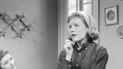 Patty Duke looks back on 'The Patty Duke Show'
